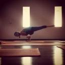 Clare Yoga 005