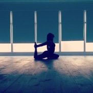 Clare Yoga 001