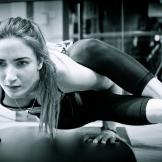 Clare Yoga 016