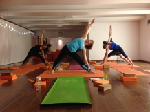 Yoga Partner Workshop 002