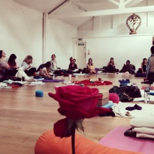 Yoga Workshop 000