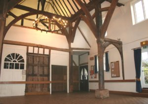 Place House Hall
