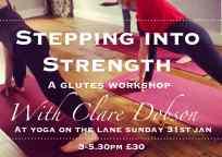 Yoga Workshop 004
